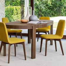 calligaris dining chair. Sami Chairs By Calligaris In Oslo Mustard Yellow With Smoke Wood Frame And Atelier Table Dining Chair E