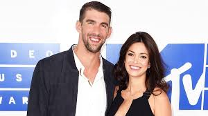 Nicole Johnson: At Times 'I Hated' Fiancé Michael Phelps