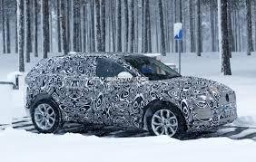 2018 jaguar diesel. perfect 2018 2018 jaguar epace spied and jaguar diesel