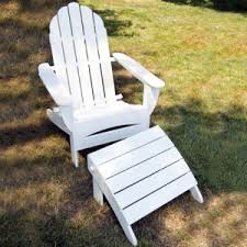 recycled plastic adirondack chairs. POLYWOOD® Classic Oversized Curveback Adirondack Recycled Plastic Chairs I
