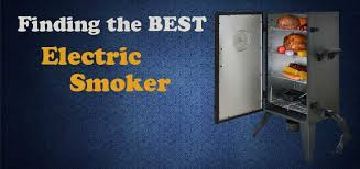 best electric smoker reviews of digital meat smokers for the backyard  at Wiring Diagram For A Smokin Tex 1400