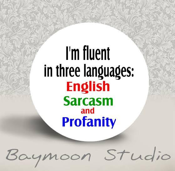 funny profanity quotes