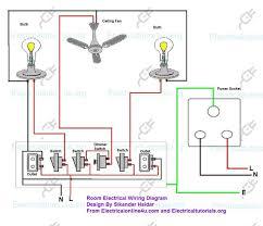 electrical wiring diagram pdf indian house electrical wiring diagram electrical wiring circuit diagram pdf at Electrical Wiring Basics Diagrams
