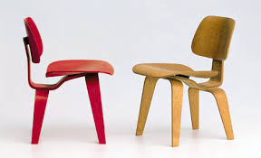 vitra miniature charles and ray eames dcw chair red charles ray furniture