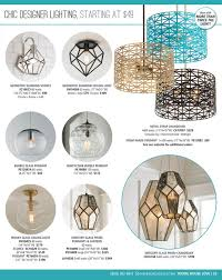 chic designer lighting starting at 49 geometric diamond sconce sc16023 60 watts 10 75