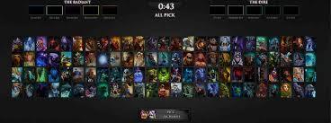 dota 2 layout gallery