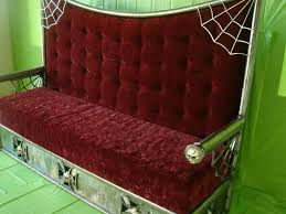 19 Best Coffin Couches Images On Pinterest  Gothic Furniture Coffin Couch