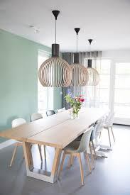 Best  Dining Table Decorations Ideas On Pinterest - Modern interior design dining room