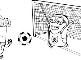 Soccer Coloring Pages Free Printable Stylist And Luxury Soccer
