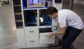 3d Printing Vending Machine Beauteous Dreambox 48D Printer Inhabitat Green Design Innovation