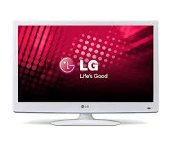 lg tv white. tv \u0026 home entertainment lg tv white