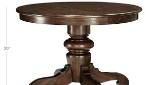 40 inch round dining table adorable fixed pedestal dining table pottery barn on inch round 40