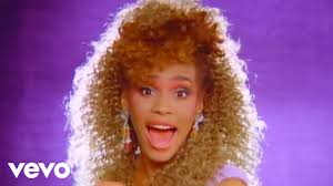 Whitney Houston - I Wanna Dance With Somebody (Official Video) - YouTube