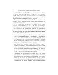 computational linguistics  14