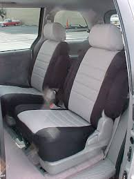 mazda 2 standard color seat covers