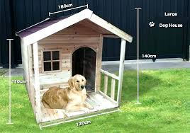 big dog house large dog house wooden image 1 houses for extra insulated d big dog house