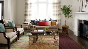 interior design how to use a statement rug to transform a room you
