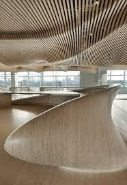 furniture architecture. putting place before products in office design architect magazine technology furniture architecture