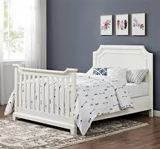 lafayette wooden bed rails