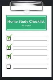 are you ready for your adoption home study use this checklist to make sure you