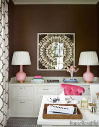 55 best home office decorating ideas design photos of home offices house beautiful beautiful home office decor