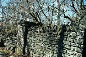 fencing lexington ky. Delighful Fencing Paris Ky Rock Fence Taken By Lizette Fitzpatrick In Fencing Lexington Ky A