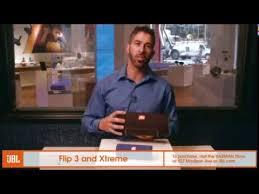 JBL <b>Flip 3</b> | Full-featured splashproof portable speaker with ...