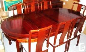 chinese round dining table rosewood round dining table new dining table rosewood round dining table table