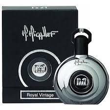 M. Micallef <b>Royal Vintage</b> - купить мужские духи, цены от 2540 р ...