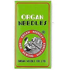 Organ 135x5 100 Interchangable With Singer 20u Type Sewing Machine Needles 1901 1955 135x7 135x8 Dpx5