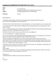 Letters Of Complaints Samples Everyone Should Read This Brilliant Nhs Complaint Letter