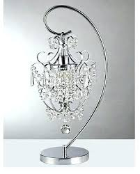 crystal lamps for bedroom crystal chandelier table lamp crystal chandelier table lamp bedroom living room 1