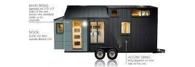 Designing a tiny house Interior How To Visualize Your Options In Customizable Tiny House Design Treehugger Design Tiny House On Wheels Tips And Tools For Diyers