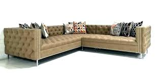 colored leather sofas. Caramel Leather Sofa Sectional Faux New Deep Inside Out In Colored Sofas C