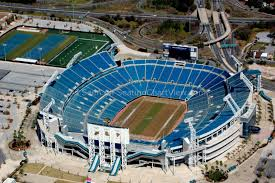 Everbank Field Jacksonville Fl Seating Chart View