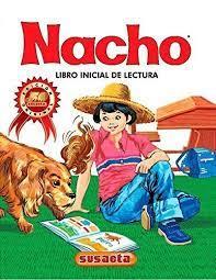 Y también este libro fue escrito por un escritor de libros que se considera. Nacho Libro Inicial De Lectura Coleccion Nacho Spanish Edition Varios 9789580700425 Amazon Com Books