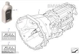 manual transmission bmw 5 e60 545i n62 usa manual transmission gs6 53bz
