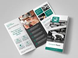 Sales Pamphlets 28 Creative Brochure Examples Tips To Design Your Own