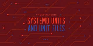 Understanding Systemd Units And Unit Files Digitalocean