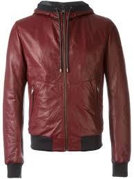 dolce gabbana leather hooded jacket men clothing d g dress shirts d g dress
