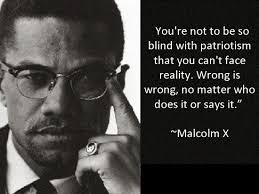 Malcolm X Quotes Simple MalcolmX Quotes [Pics] QuotesTank