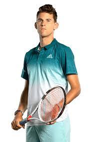 « alerter sur l'écologie, c'est notre responsabilité de sportifs » le tennisman autrichien, numéro 3. Dominic Thiem St Petersburg Open International Tennis Tournament