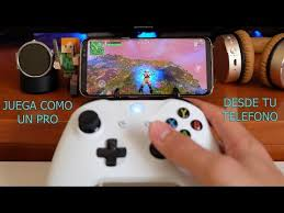 Catch the game and try to play it on your pc now. Jugar Fortnite Free Fire Pubg Con Mando De Xbox One Playstation 4 O Gamepad En Android دیدئو Dideo