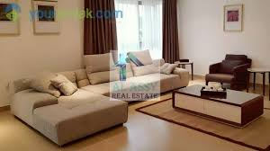 Modern Apartment Design Fascinating LUXURIOUS EXCLUSIVE 48 BR APARTMENT WITH MODERN FURNITURES