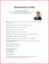 Resume Format 2017 Resume format New Elegant 100 New Cv format 100 Resume Concept 99