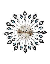 wall clock extra large modern silent
