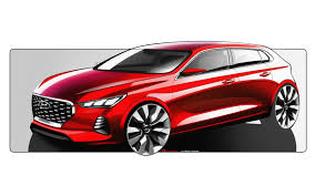 Who Designs Hyundai Cars Ive Been Dreaming Of Designing Cars Since I Was 5 Years Old