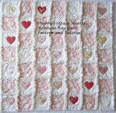 Applique Tutorial | Quilt Pattern | PDF Pattern | Instant Download ... & Applique Tutorial | Quilt Pattern | PDF Pattern | Instant Download | Heart  Pattern | Charm Pack Pattern | Digital Download Adamdwight.com