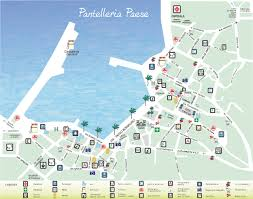 Pantelleria Gira Lisola
