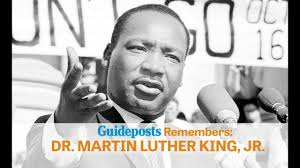 Inspiring Quotes From Martin Luther King Jr Guideposts